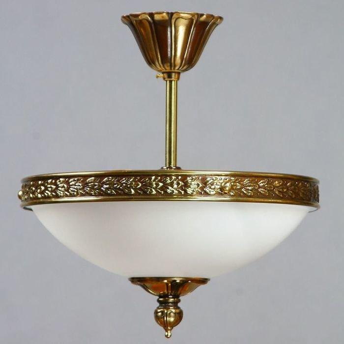 """Потолочный светильник Ambiente """"Toledo"""" в классическом стиле"""
