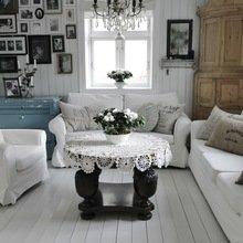 Фотография: Гостиная в стиле Кантри, Стиль жизни, Советы – фото на InMyRoom.ru