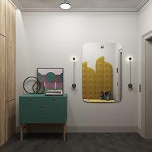 Фото из портфолио Донской Олимп – фотографии дизайна интерьеров на INMYROOM