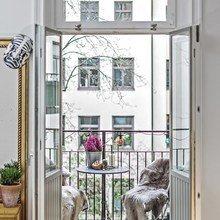Фото из портфолио Dalagatan 40, Vasastan, Stockholm – фотографии дизайна интерьеров на InMyRoom.ru