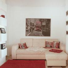 Фото из портфолио Квартира в подмосковье – фотографии дизайна интерьеров на InMyRoom.ru