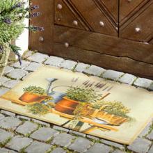 Фотография: Декор в стиле , Декор интерьера, Дом, Текстиль, Ковер – фото на InMyRoom.ru