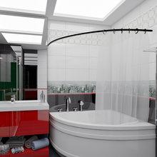 Фото из портфолио Дизайн трехкомнатной квартиры по лондонским мотивам – фотографии дизайна интерьеров на INMYROOM