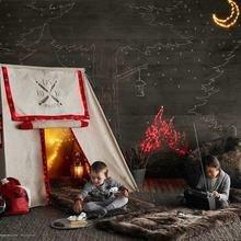 Фотография: Детская в стиле Кантри, Современный – фото на InMyRoom.ru