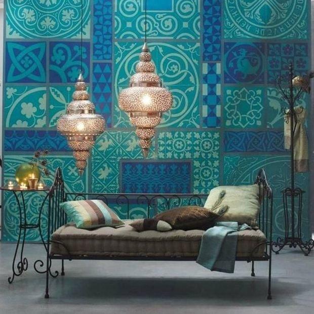 Фотография: Мебель и свет в стиле Прованс и Кантри, Восточный, Эклектика, Декор интерьера, Декор дома – фото на InMyRoom.ru