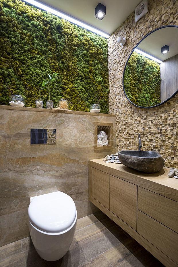 Фотография: Ванная в стиле Эко, Советы, Руслан Кирничанский – фото на InMyRoom.ru