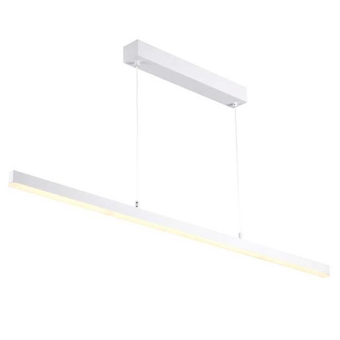 Подвесной светильник Crystal Lux