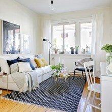 Фото из портфолио Гармония и спокойствие в доме... – фотографии дизайна интерьеров на InMyRoom.ru