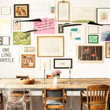 Фото из портфолио Солнечная квартира в Бруклине – фотографии дизайна интерьеров на InMyRoom.ru