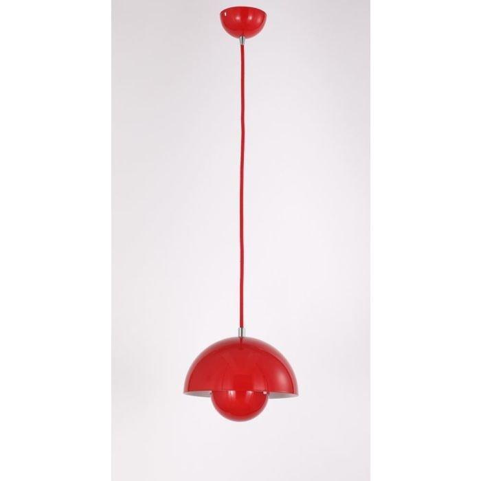 Подвесной светильник Lucia Tucci Narni Rosso