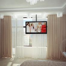 Фото из портфолио Уютная легкость – фотографии дизайна интерьеров на InMyRoom.ru
