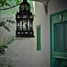 Фотография:  в стиле Кантри, Восточный – фото на InMyRoom.ru