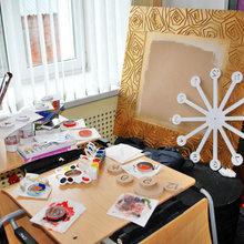 Фотография: Декор в стиле Современный, Декор интерьера, Офисное пространство, Мебель и свет, Маркет – фото на InMyRoom.ru