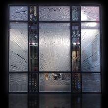Фото из портфолио Изделия из стекла – фотографии дизайна интерьеров на InMyRoom.ru