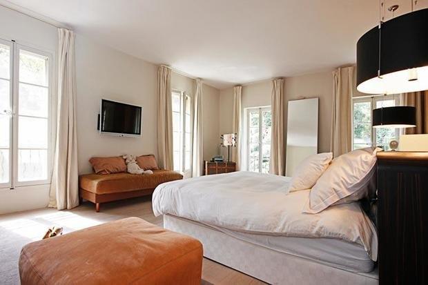 Фотография: Спальня в стиле Современный, Декор интерьера, Дом, Дома и квартиры, Прованс – фото на InMyRoom.ru