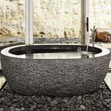 Фотография: Ванная в стиле Эко, Квартира, Дома и квартиры – фото на InMyRoom.ru