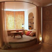 Фото из портфолио Мотивы Марокко – фотографии дизайна интерьеров на InMyRoom.ru