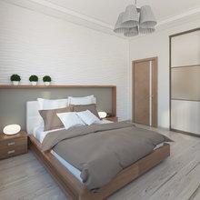 """Фото из портфолио Modern House """"NUANCE"""" – фотографии дизайна интерьеров на InMyRoom.ru"""