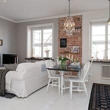 Фото из портфолио Выбирайте варианты для своей квартиры – фотографии дизайна интерьеров на INMYROOM