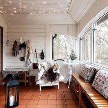 Фотография: Прихожая в стиле Скандинавский, Декор интерьера, Квартира, Дом, Декор – фото на InMyRoom.ru
