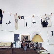 Фото из портфолио Промышленный стиль с поэтическим чувством в ПАРИЖЕ – фотографии дизайна интерьеров на InMyRoom.ru