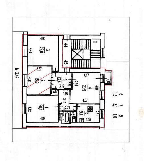 Фотография: Кухня и столовая в стиле Прованс и Кантри, Декор интерьера, Квартира, Дома и квартиры – фото на InMyRoom.ru