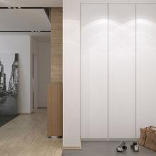 Фото из портфолио Наши интерьеры – фотографии дизайна интерьеров на INMYROOM