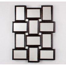 Зеркало из 12 элементов