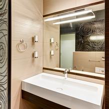 Фото из портфолио Дизайн ванной в современном стиле  – фотографии дизайна интерьеров на InMyRoom.ru