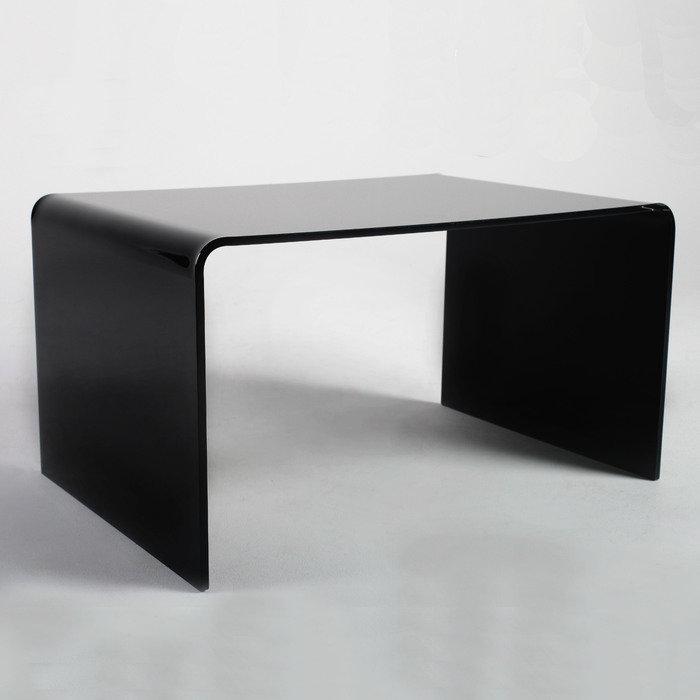 Стол журнальный CT Black