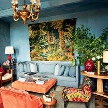 Фото из портфолио Дом в Юг — Пиренеи – фотографии дизайна интерьеров на InMyRoom.ru