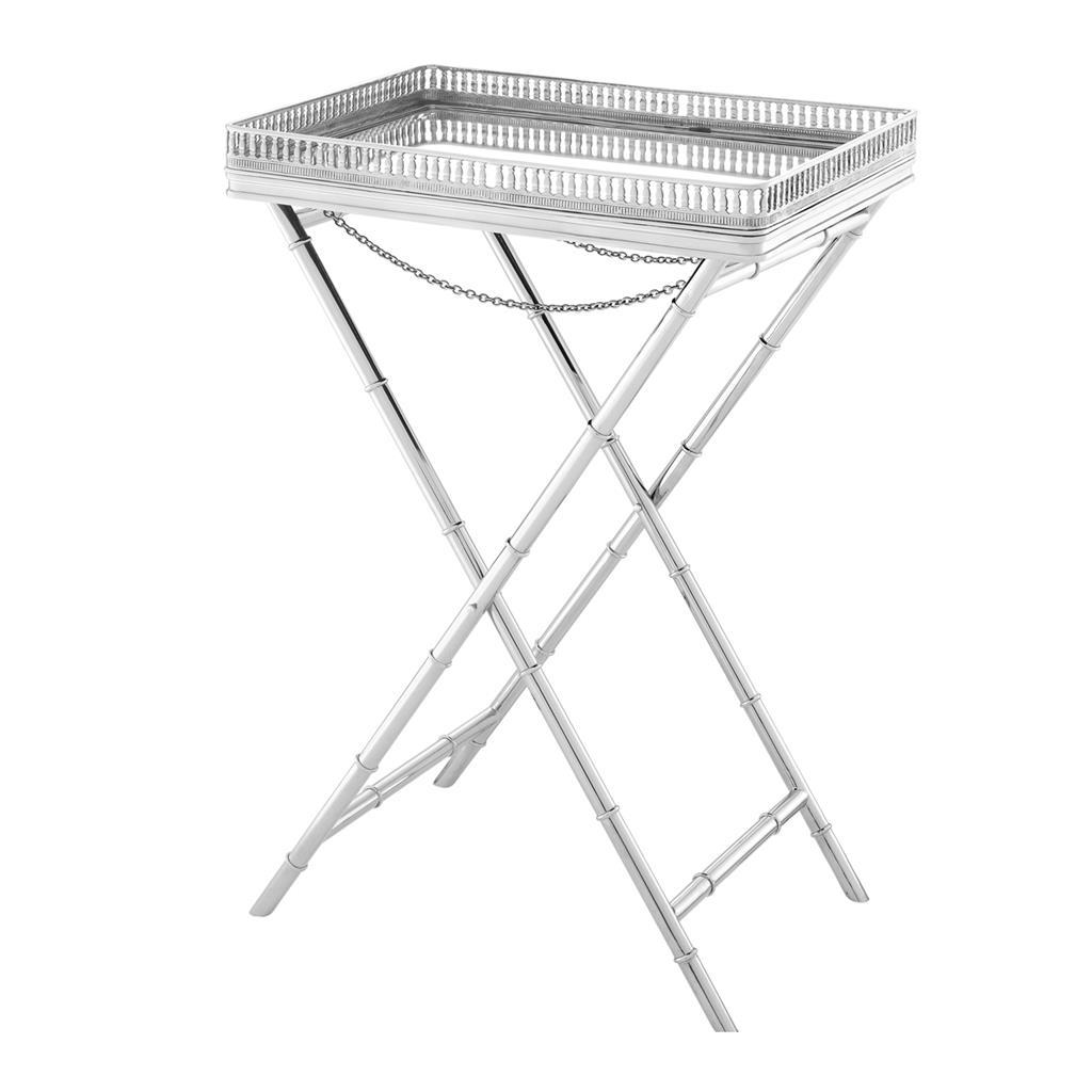 Сервировочный столик Butler Tray Isola с подносом