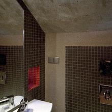 Фото из портфолио Загородный дом в пос. Добрыня – фотографии дизайна интерьеров на INMYROOM