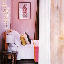 Фото из портфолио Bedrooms – фотографии дизайна интерьеров на INMYROOM