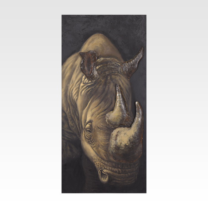 Инсталляция Rhino