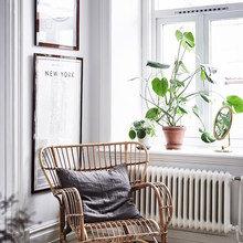Фотография: Мебель и свет в стиле Скандинавский, Декор интерьера, Квартира, Гетеборг – фото на InMyRoom.ru