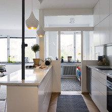 Фото из портфолио Rindögatan 19, Östermalm – фотографии дизайна интерьеров на INMYROOM
