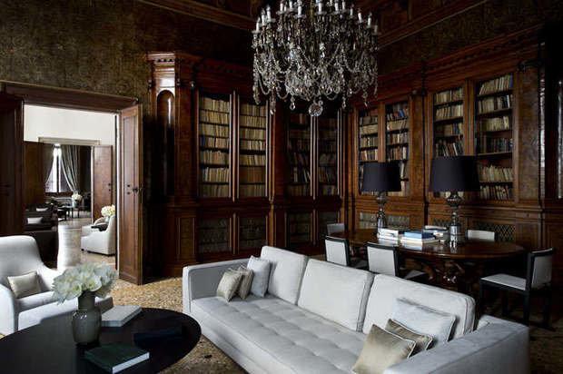 Фотография: Гостиная в стиле , Дом, Италия, Дома и квартиры, Отель – фото на InMyRoom.ru