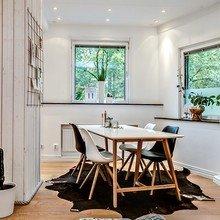 Фото из портфолио Nilssonsberg 15, LINNÉ, GÖTEBORG – фотографии дизайна интерьеров на INMYROOM