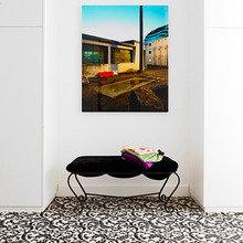 Фотография: Прихожая в стиле Кантри, Эклектика, Дом, Дома и квартиры, Барселона – фото на InMyRoom.ru