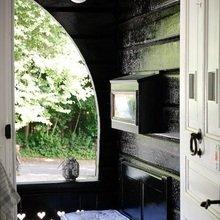 Фотография: Прочее в стиле Восточный, Дом, Цвет в интерьере, Дома и квартиры, Белый – фото на InMyRoom.ru