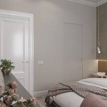 Фото из портфолио Проект двухкомнатной квартиры #Uleshi – фотографии дизайна интерьеров на INMYROOM