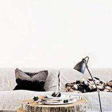 Фотография: Гостиная в стиле Скандинавский, Классический, Хай-тек, Эклектика, Мебель и свет – фото на InMyRoom.ru