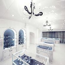 Фото из портфолио Алмазный домъ – фотографии дизайна интерьеров на INMYROOM