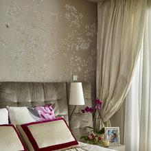 Фотография: Спальня в стиле Классический, Современный, Квартира, Проект недели, Москва – фото на InMyRoom.ru