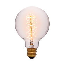 Ретро-лампа Эдисона