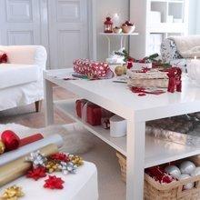 Фото из портфолио Christmas – фотографии дизайна интерьеров на INMYROOM