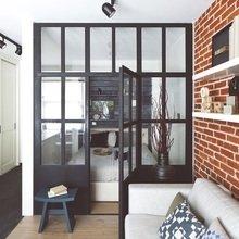 Фотография: Декор в стиле Лофт, Квартира, Дома и квартиры, Советы – фото на InMyRoom.ru