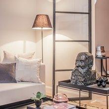 Фото из портфолио Hörngatan 18D – фотографии дизайна интерьеров на INMYROOM