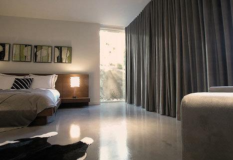 Фотография: Спальня в стиле Современный, Минимализм, Декор интерьера, Малогабаритная квартира, Квартира, Дома и квартиры – фото на InMyRoom.ru